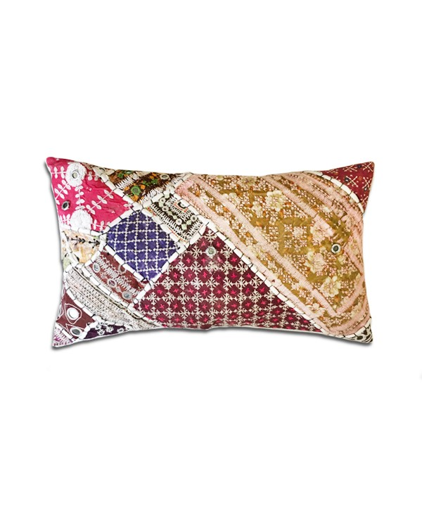 Tribal Pillow Rectangular