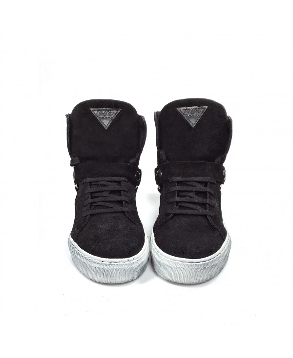DARK SNEAKER BASIC 4 MEN