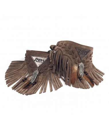 CHEROKEE COVERBOOTS