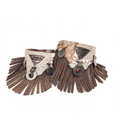 TRIBAL COVERBOOTS