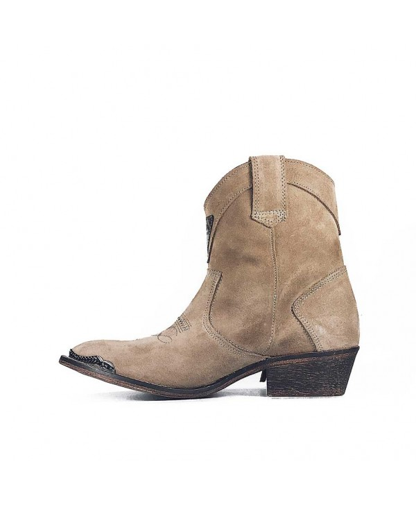 WEST BOOTS