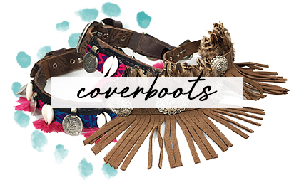 CUBREBOTAS - COVERBOOTS